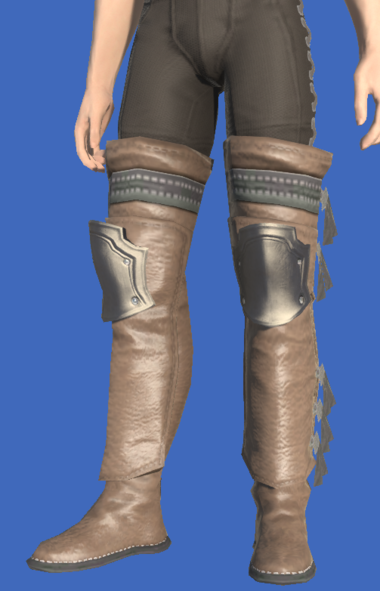 Model-Aetherial Ironclad Boots-Male-Hyur.png
