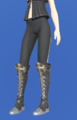 Model-Diamond Boots of Casting-Female-AuRa.png