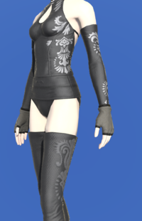 Model-Flame Sergeant's Halfgloves-Female-Elezen.png