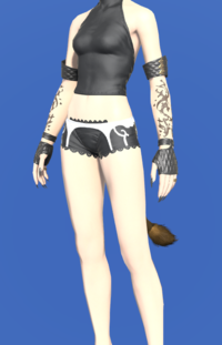 Model-Republican Signifer's Fingerless Gloves-Female-Miqote.png