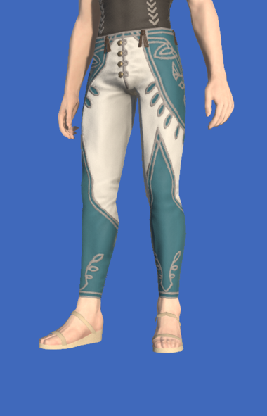 Model-Valkyrie's Brais of Maiming-Male-Hyur.png