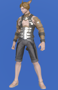 Model-Aetherial Boarskin Harness-Male-Miqote.png