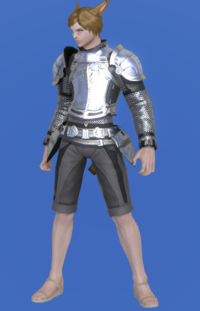 Model-Aetherial Mythril Cuirass-Male-Miqote.png