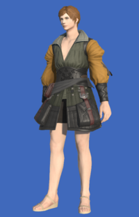 Model-Chimerical Felt Doublet of Crafting-Male-Hyur.png
