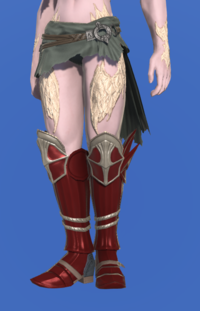 Model-Doman Steel Greaves of Scouting-Male-AuRa.png