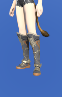 Model-Alliance Boots of Fending-Female-Miqote.png