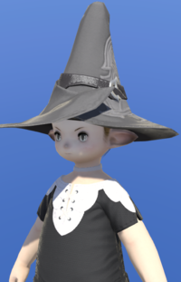 Model-Cashmere Hat of Casting-Male-Lalafell.png