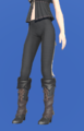 Model-Common Makai Manhandler's Longboots-Female-AuRa.png