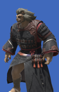 Model-Common Makai Sun Guide's Oilskin-Male-Hrothgar.png