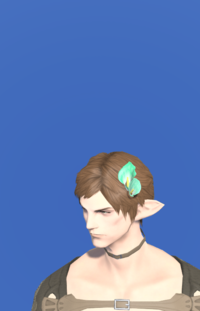 Model-Green Arum Corsage-Male-Elezen.png