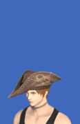 Model-Ivalician Sky Pirate's Hat-Male-Hyur.png