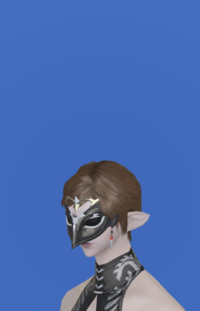 Model-Prototype Alexandrian Mask of Striking-Female-Elezen.png