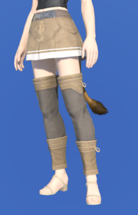 Model-Aetherial Boarskin Skirt-Female-Miqote.png