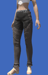 Model-Diamond Trousers of Fending-Female-Viera.png