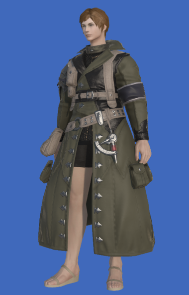 Model-Royal Volunteer's Coat of Scouting-Male-Hyur.png