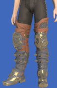 Model-Wolf Leg Guards-Male-Hyur.png