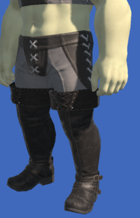 Model-YoRHa Type-53 Thighboots of Healing-Male-Roe.png