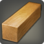 Hallowed Chestnut Lumber Icon.png