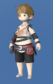 Model-Arachne Shirt of Striking-Male-Lalafell.png