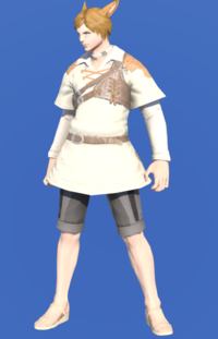 Model-Cotton Trapper's Tunic-Male-Miqote.png
