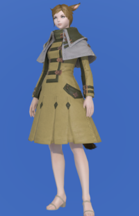 Model-Gridanian Soldier's Overcoat-Female-Miqote.png