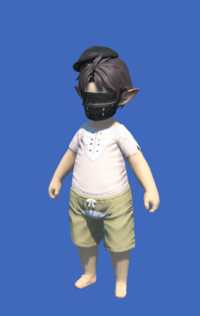 Model-YoRHa Type-55 Cap of Fending-Male-Lalafell.png