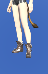 Model-Allagan Boots of Healing-Female-Miqote.png