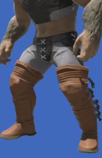 Model-Archaeoskin Jackboots of Gathering-Male-Hrothgar.png