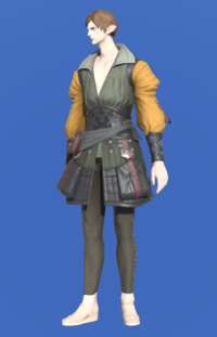 Model-Chimerical Felt Doublet of Crafting-Male-Elezen.png