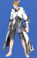 Model-Direwolf Robe of Casting-Male-Miqote.png