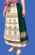 Model-Dirndl's Long Skirt-Female-Hyur.png