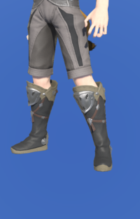 Model-Gazelleskin Boots of Aiming-Male-Miqote.png