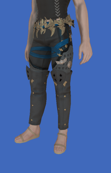 Model-Replica Sky Rat Breeches of Scouting-Male-Hyur.png
