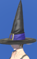 Model-Serpentskin Hat of Casting-Female-AuRa.png