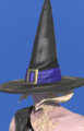 Model-Serpentskin Hat of Casting-Male-AuRa.png