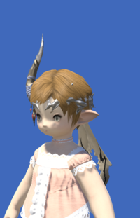 Model-The Forgiven's Circlet of Scouting-Female-Lalafell.png