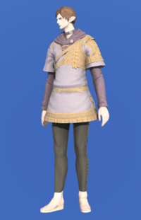 Model-Wolf Tunic-Male-Elezen.png