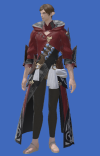 Model-Altered Felt Robe-Male-Elezen.png