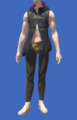 Model-Hooded Fireglass Leather Vest-Male-Elezen.png