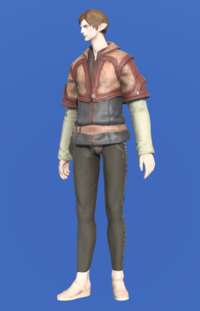 Model-Toadskin Jerkin-Male-Elezen.png