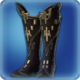 Replica High Allagan Boots of Aiming Icon.png