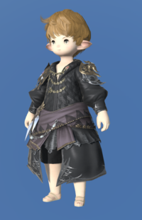 Model-Carborundum Robe of Casting-Male-Lalafell.png