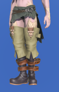 Model-Ivalician Archer's Boots-Male-AuRa.png