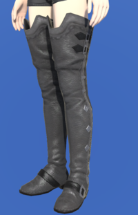 Model-Lominsan Soldier's Boots-Female-Hyur.png