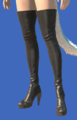 Model-No.2 Type B Boots-Female-Miqote.png