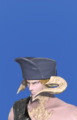 Model-Sharlayan Emissary's Cap-Male-AuRa.png