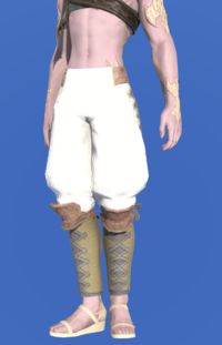 Model-Woolen Sarouel of Gathering-Male-AuRa.png