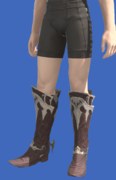 Model-Harlequin's Boots-Male-Hyur.png
