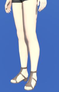 Model-Leather Sandals-Female-Hyur.png