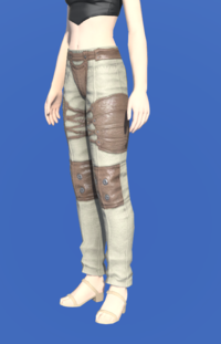 Model-Padded Velveteen Trousers-Female-Hyur.png